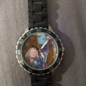 Thor Watch - Sports Band